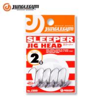 JUNGLEGYM SLEEPER JIG HEAD(정글짐 슬리퍼 지그 헤드)