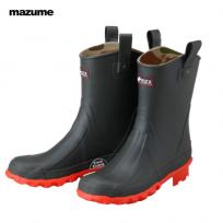 MAZUME MZXRB-006 MZX RUBBER BOOTS(마주메 장화)