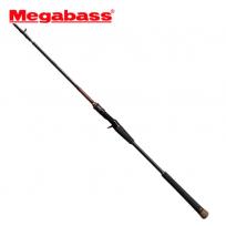 MEGABASS 메가배스 8P-FUNE178-2 문어로드 런커정품