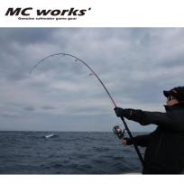 MC WORKS SLOW HAND(엠씨 웍스 슬로우 핸드 846PD STD)