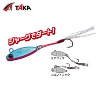 TAKA 타카 DP-3 아즈키 지그(5g~10g)