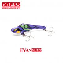DRESS 드레스 EVA × DRESS DREPAN EVA