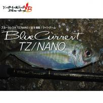 YAMAGA-BLANKS BLUE CURRENT TZ/NANO(야마가 블랭크 블루 커렌트 TZ/NANO 85/TZ NANO All-Range)