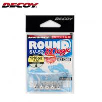 DECOY Round Magic SV-52(데코이 라운드 매직 SV-52)