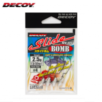 DECOY Slide Bomb SV-45(데코이 슬라이드 봄 SV-45)