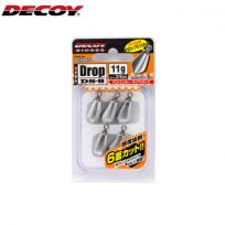DECOY DROP SHOT DS-8(데코이 드랍 샷 DS-8)