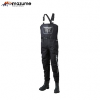 MAZUME BOOTS FOOT GAME WADER MZBF-405(마즈메 부츠 풋 게임 웨이더 MZBF-405)