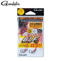 GAMAKATSU 가마가츠 바브레스 타입 F 타이라바 예비 훅 60138