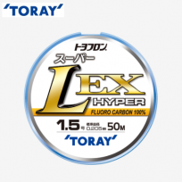 TORAY 토레이 슈퍼 L EX 하이퍼 50M