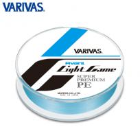 VARIVAS 바리바스 아바니 라이트 게임 수퍼 프리미엄 PE 150M 0.3호~0.4호