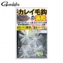 GAMAKATSU 가마가츠 가자미 어필용 소품 19079