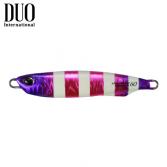 DUO Drag Metal Cast Slim Tachiuo Limited(듀오 드래그 메탈 슬림 칼치 지그 80g)