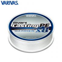 VARIVAS 바리바스 아바니 캐스팅 PE 맥스 파워 X8 300M(빅게임)