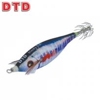 DTD BLOODY FISH(DTD 블러디 피쉬 2.0호~2.5호)