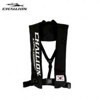 CHALLION 챌리온 CHV-01 자동팽창식 구명조끼