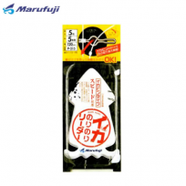 MARUFUJI 마루후지 오징어 리더 5단 P-215