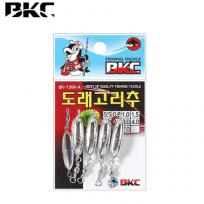 BKC 도래 고리추(친환경) BK-1304-A