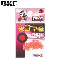 BKC 핑크구슬 BK-1000