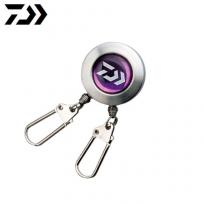 DAIWA DOUBLE PIN ON REEL 500R(다이와 더블 핀 온 릴 500R)
