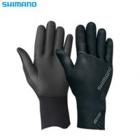 SHIMANO 시마노 클로로플랜 EXS 풀 커버 장갑 GL-065S