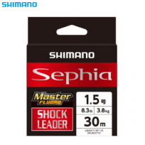 SHIMANO 시마노 세피아 마스터 플로로 리더