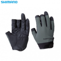 SHIMANO 시마노 GL-011U 패드장갑 3